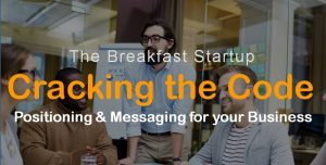 Cracking the Code Messaging & Positioning